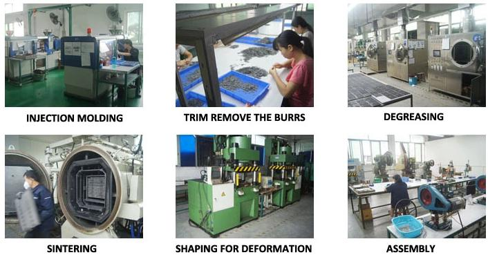 Production Processes