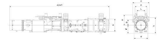 D8 diesel pile hammer2