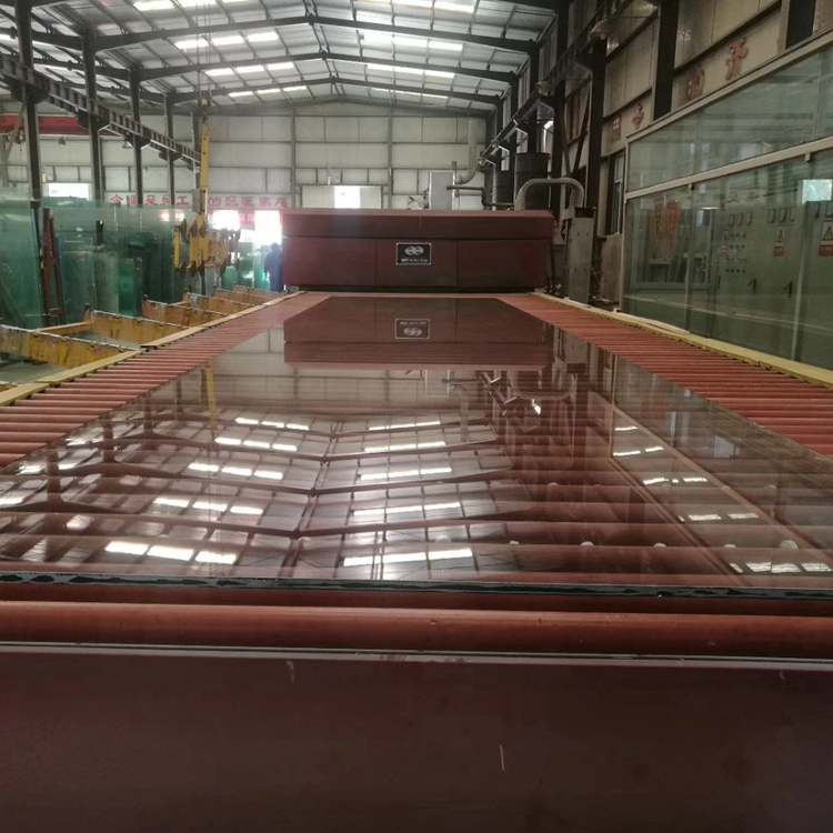 laminated glass tempered glass60