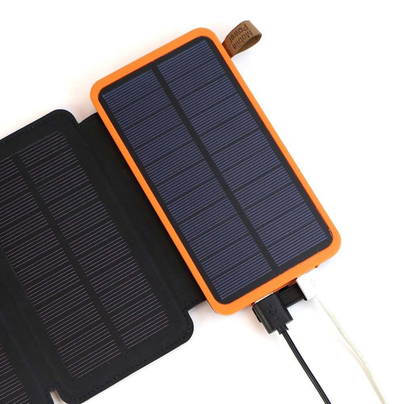 Solar power bank 13
