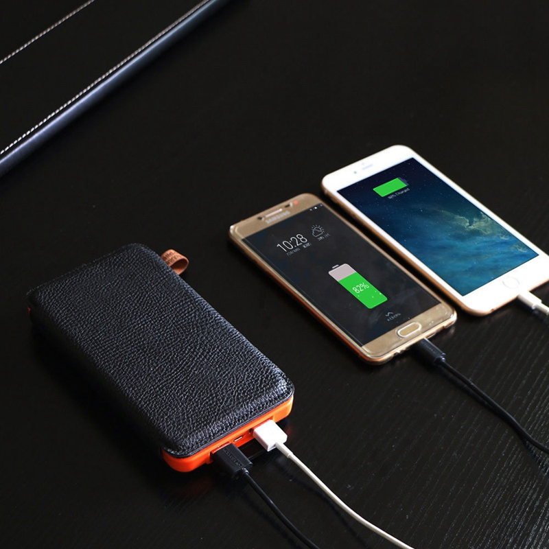 Solar power bank 16
