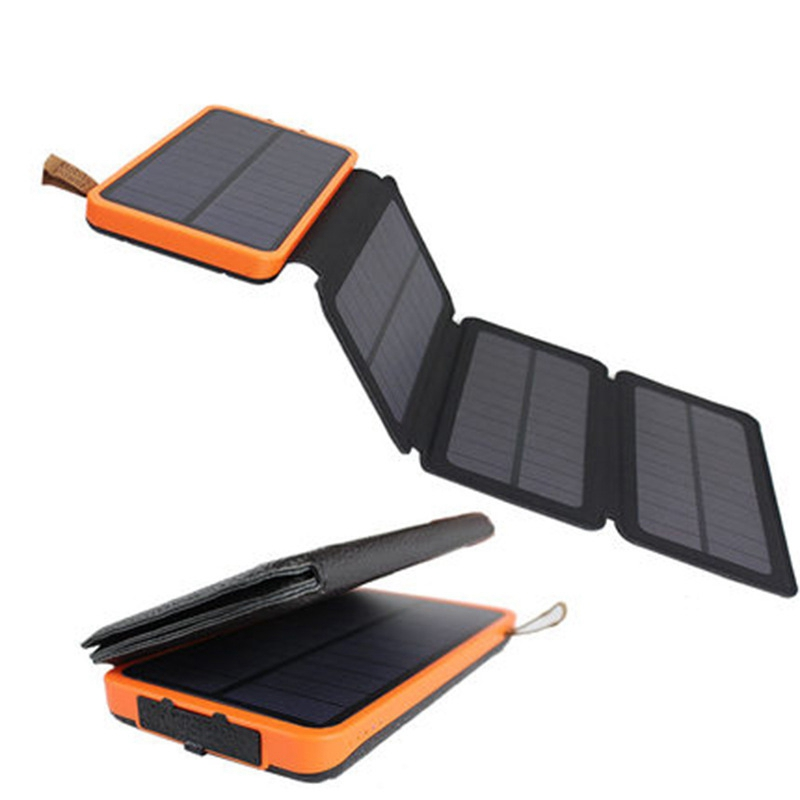 Solar power bank 8