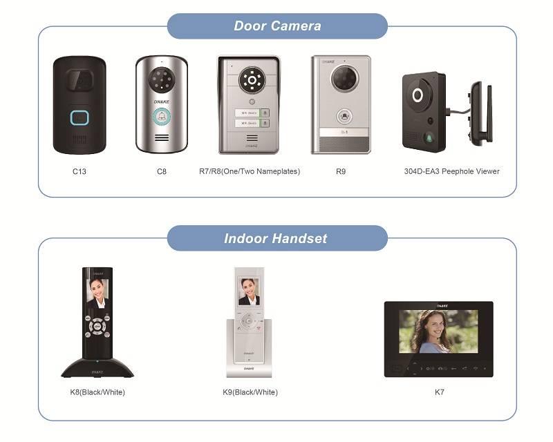 doorbell kit