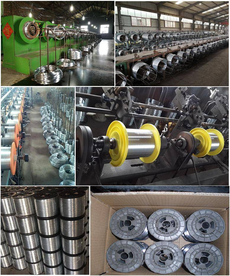 armouring cable wire ,spool wire
