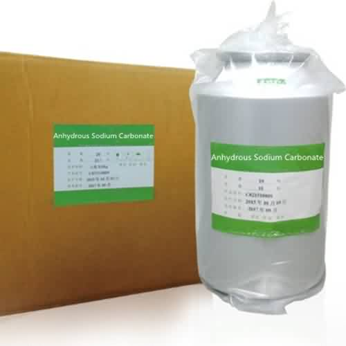 Anhydrous Sodium Carbonate