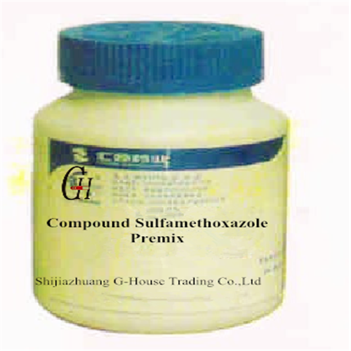 Compound Sulfamethoxazole Premix