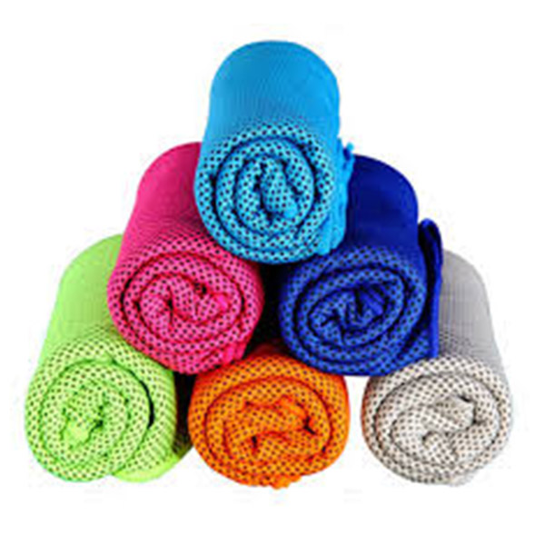 cooling towel