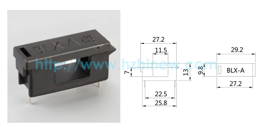https://www.hzhinew.com/fuse-holder-fuse-box-h3-79.html