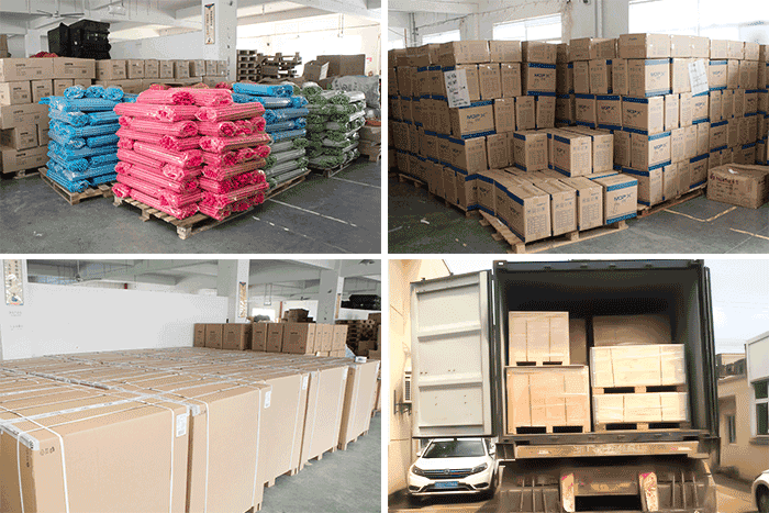 包装物流Packaging logistics