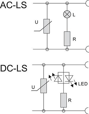 QAC-LSDC-LS