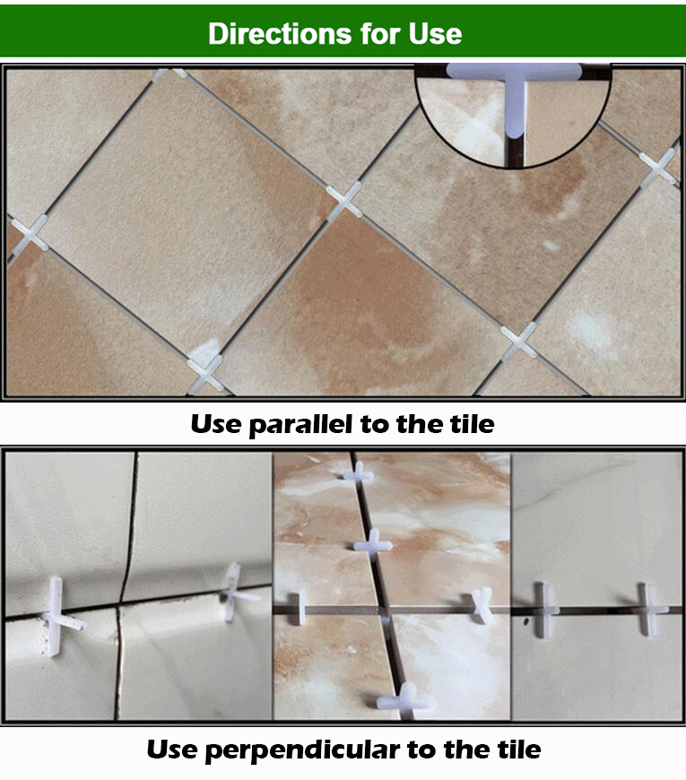 Tile cross-use