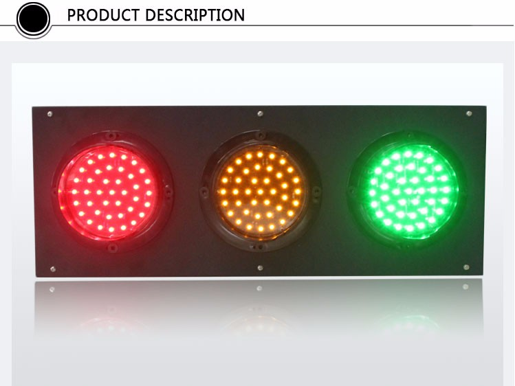 LED Manufafic Signal Light