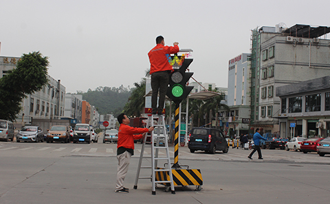portable traffic light-3