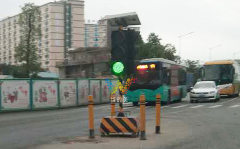 portable traffic light-4